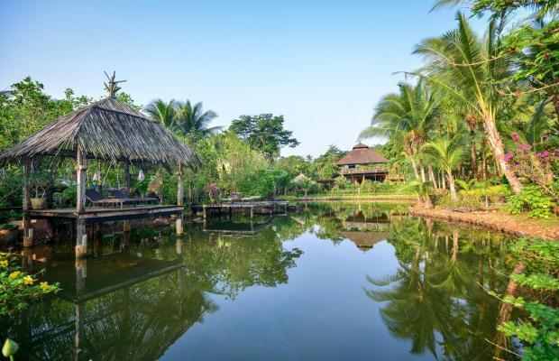 фото отеля The SPA Koh Chang Resort изображение №1