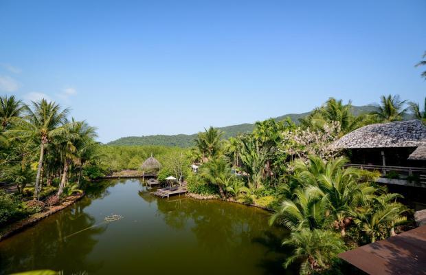 фотографии отеля The SPA Koh Chang Resort изображение №11