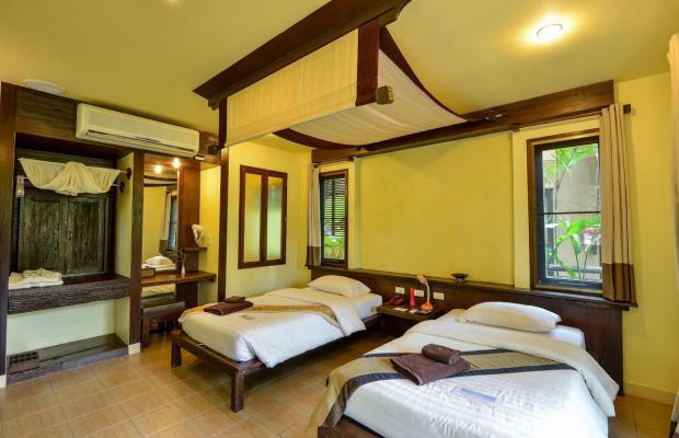 фото отеля The SPA Koh Chang Resort изображение №5