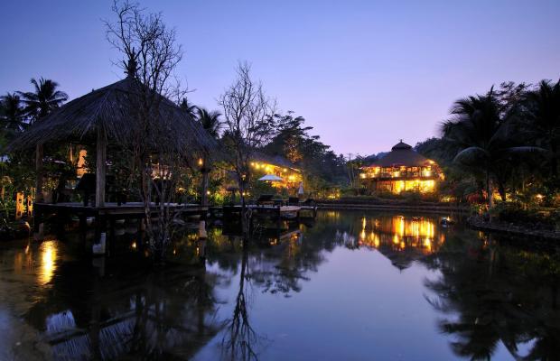 фотографии отеля The SPA Koh Chang Resort изображение №3