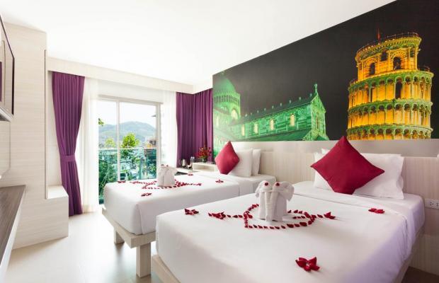 фотографии The AIM Patong Hotel изображение №28