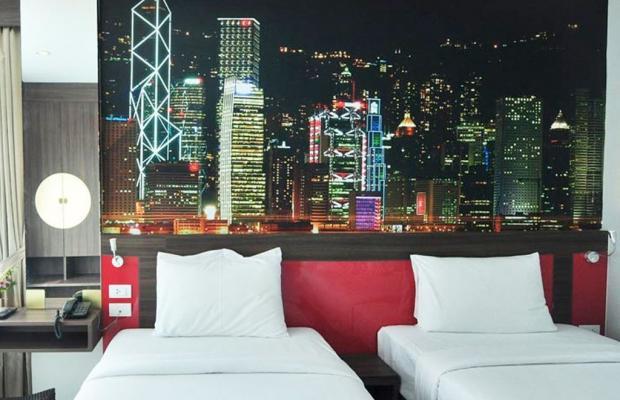 фото The AIM Patong Hotel изображение №10