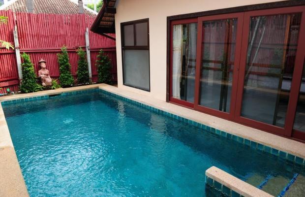 фотографии отеля Napalai Pool Villa Resort изображение №27