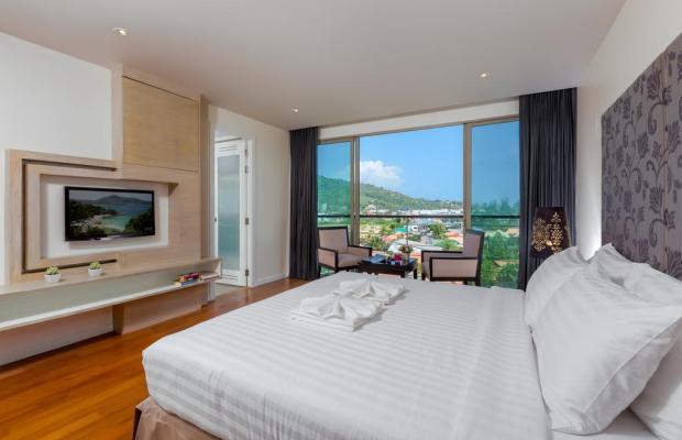 фото отеля G1 Apartment изображение №33