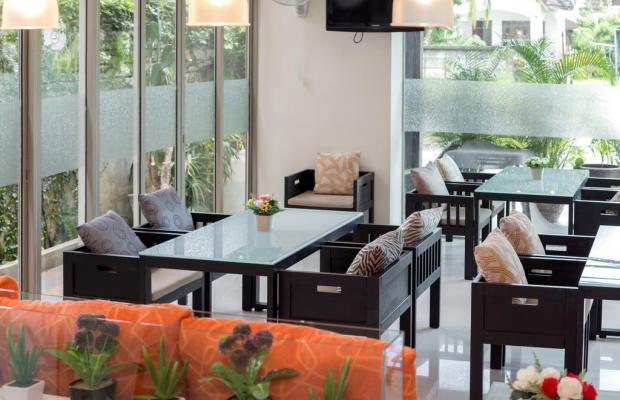 фотографии G1 Apartment изображение №32