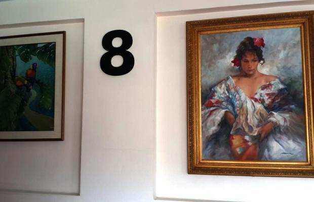 фото отеля Naris Art Hotel изображение №13