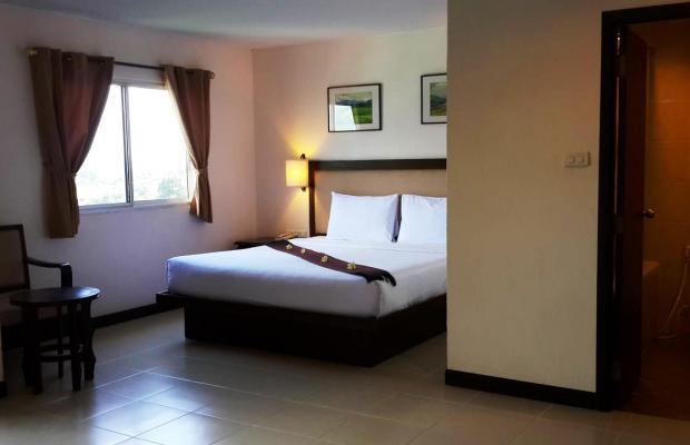 фото Naris Art Hotel изображение №6