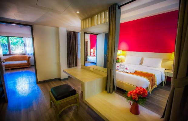 фото отеля Natural Park Resort изображение №53