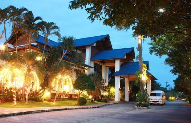 фото отеля Natural Park Resort изображение №21
