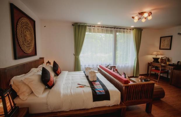 фотографии Doi Kham Resort and Spa Chiang Mai  изображение №8