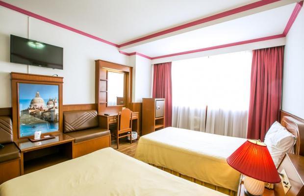 фотографии отеля Elizabeth Hotel изображение №31