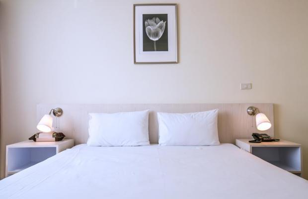 фотографии отеля Elizabeth Hotel изображение №7