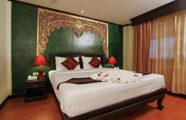 фотографии отеля PL House изображение №3