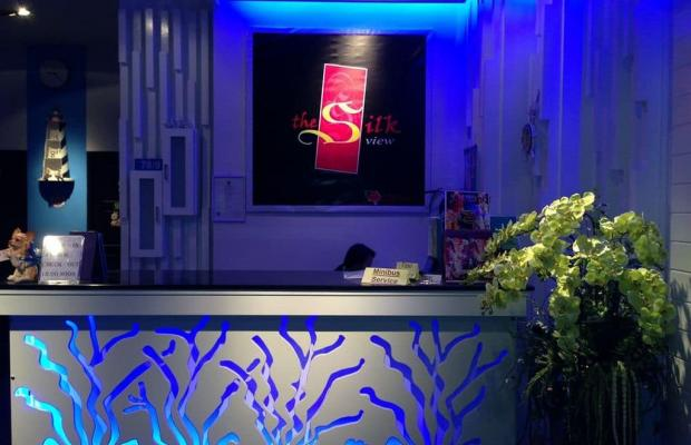 фотографии отеля Cat Story Hotel (ex. The Silk View) изображение №31
