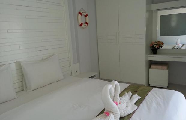 фотографии отеля Cat Story Hotel (ex. The Silk View) изображение №19