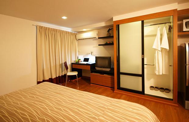 фотографии отеля I Residence Hotel Sathorn  изображение №15