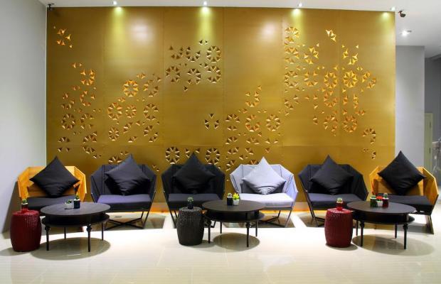фото отеля Kamala Resort & SPA изображение №5