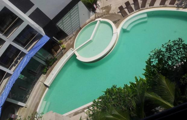 фотографии отеля Kamala Resort & SPA изображение №3