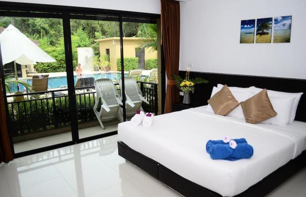 фотографии отеля Naiyang Beach изображение №15