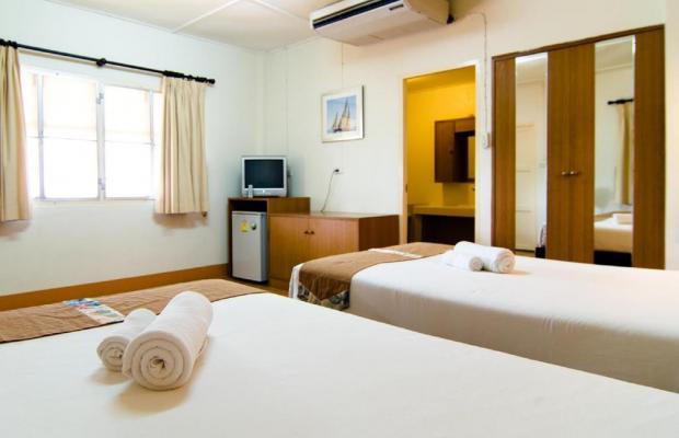 фото отеля Lawana Escape Beach Resort изображение №5
