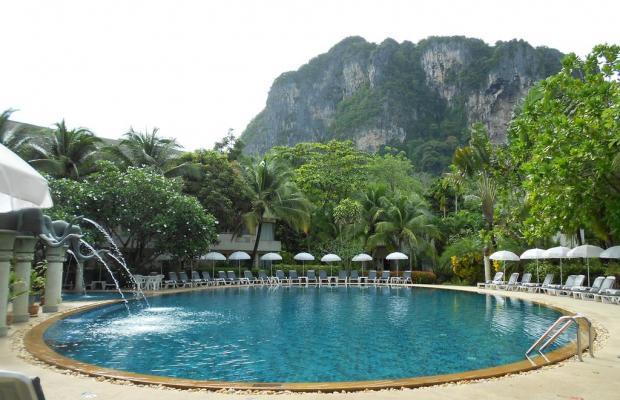 фото отеля Golden Beach Resort изображение №1
