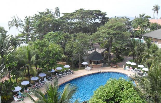 фото отеля Golden Beach Resort изображение №5