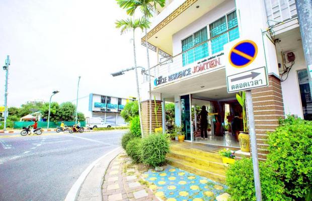 фото отеля The Circle Residence (ex. Thai Orange Asava; Asava Jomtien Residence) изображение №1