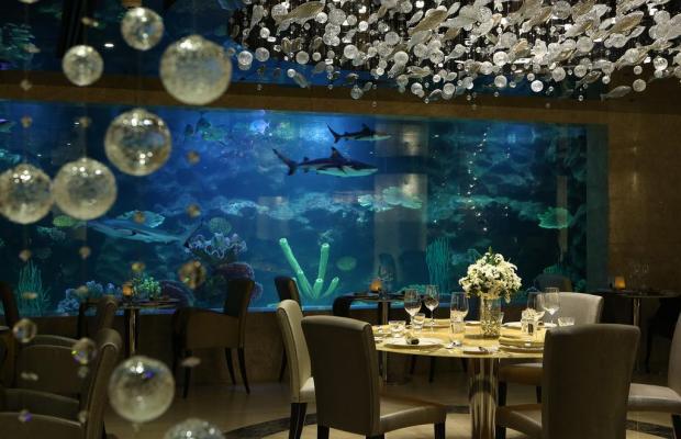 фотографии отеля Centara Grand Phratamnak Pattaya изображение №31