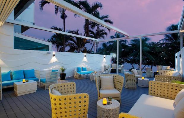 фотографии отеля Centara Grand Phratamnak Pattaya изображение №27