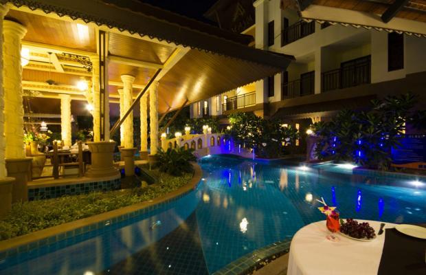фотографии отеля Shanaya Phuket Resort & Spa (ex. Amaya Phuket Resort & Spa) изображение №39