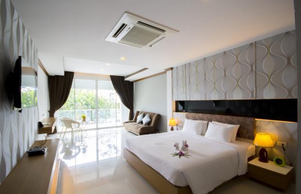 фотографии отеля Shanaya Phuket Resort & Spa (ex. Amaya Phuket Resort & Spa) изображение №11