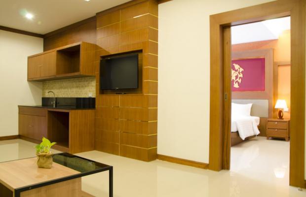фото Shanaya Phuket Resort & Spa (ex. Amaya Phuket Resort & Spa) изображение №6