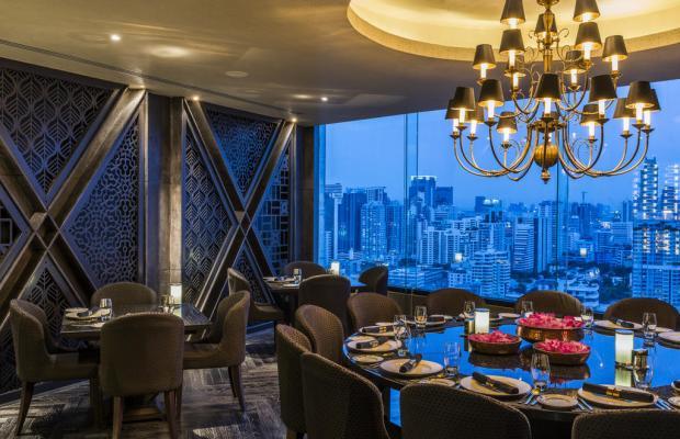фотографии отеля Holiday Inn Bangkok Sukhumvit  изображение №11