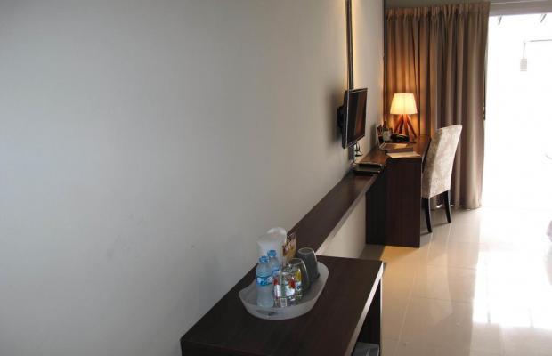 фотографии отеля The Nest Resort изображение №19