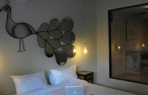 фотографии отеля The Nest Resort изображение №7