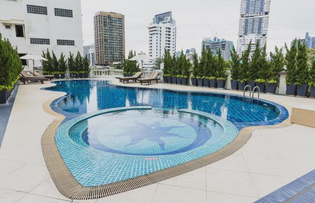 фото отеля Hope Land Executive Serviced Apartments изображение №1
