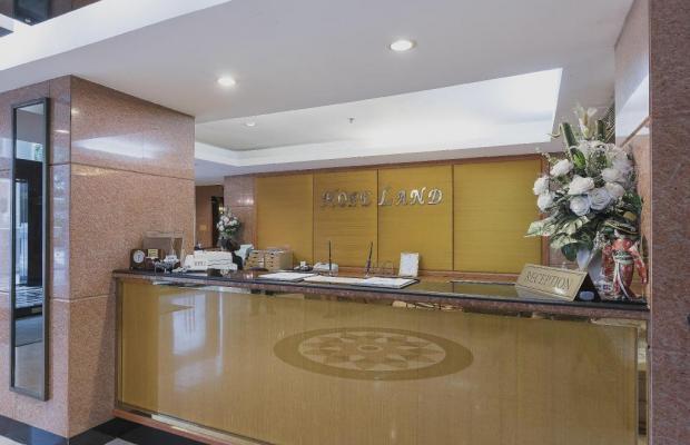 фотографии Hope Land Executive Serviced Apartments изображение №8