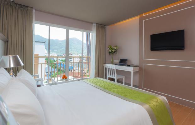 фотографии отеля Best Western Patong Beach изображение №39
