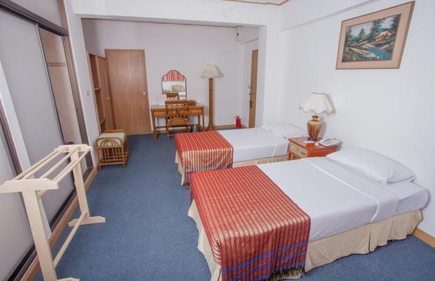фото отеля Jim's Lodge изображение №17