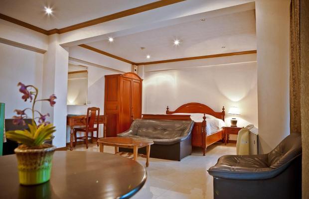 фото отеля Jim's Lodge изображение №9
