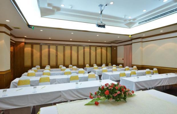фото Krabi Heritage Hotel изображение №6