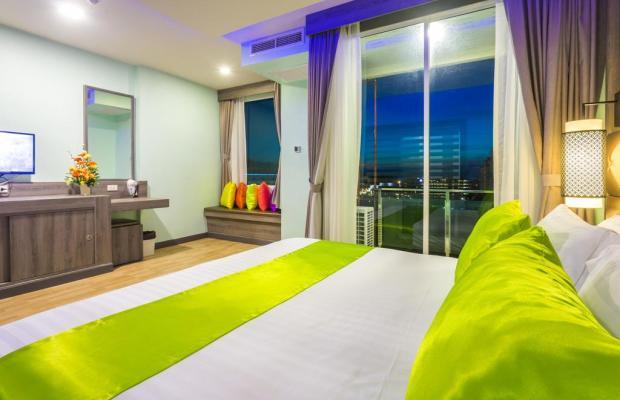 фото отеля Addplus Hotel & Spa изображение №21