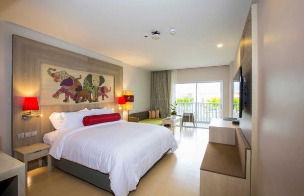 фото отеля Ramada Phuket Deevana изображение №33