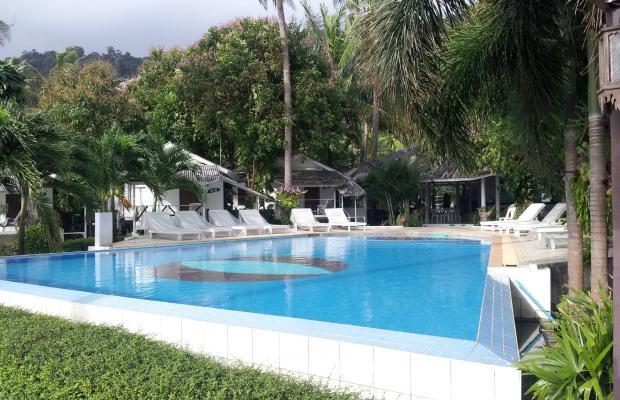 фото отеля White House Bailan Resort изображение №1