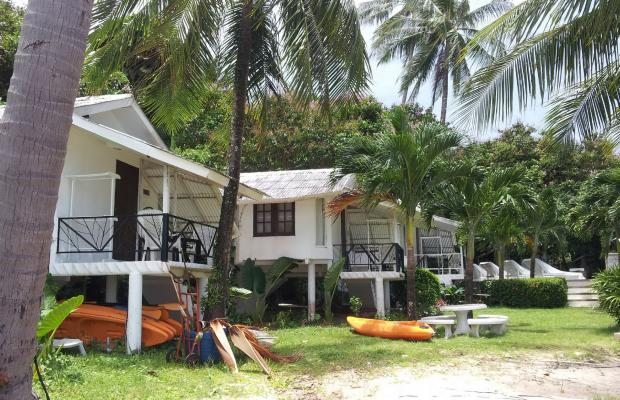 фото White House Bailan Resort изображение №2