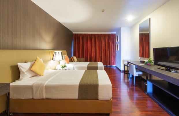 фотографии Mida Hotel Don Mueang Airport Bangkok (ех. Mida City Resort Bangkok; Quality Suites Bangkok) изображение №16