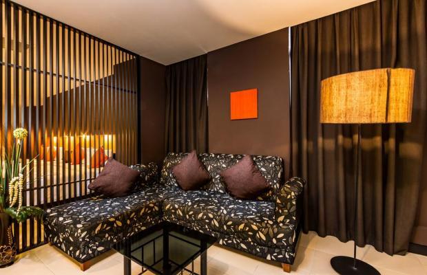 фотографии отеля Miramar Hotel  изображение №3