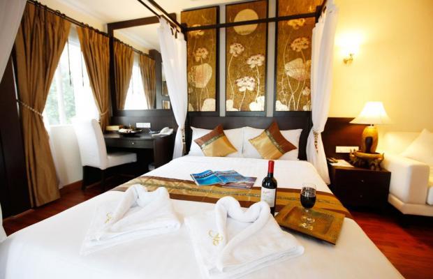 фотографии отеля Mirth Sathorn изображение №27