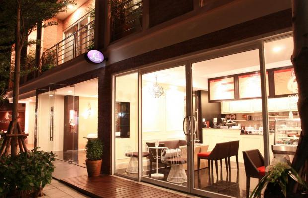 фото отеля Mirth Sathorn изображение №13