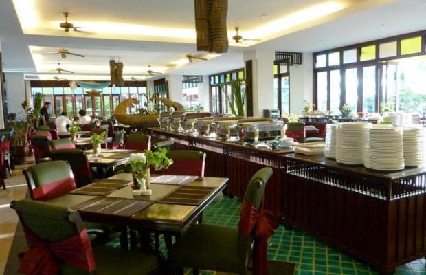 фотографии Pattawia Resort & Spa изображение №8